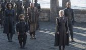 5 Game Of Thrones Characters We Really Want To Be Azor Ahai, Ranked By Likelihood