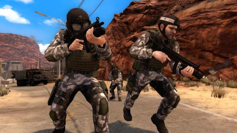 Black Mesa review | PC Gamer