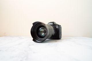laowa 35mm f/0.95