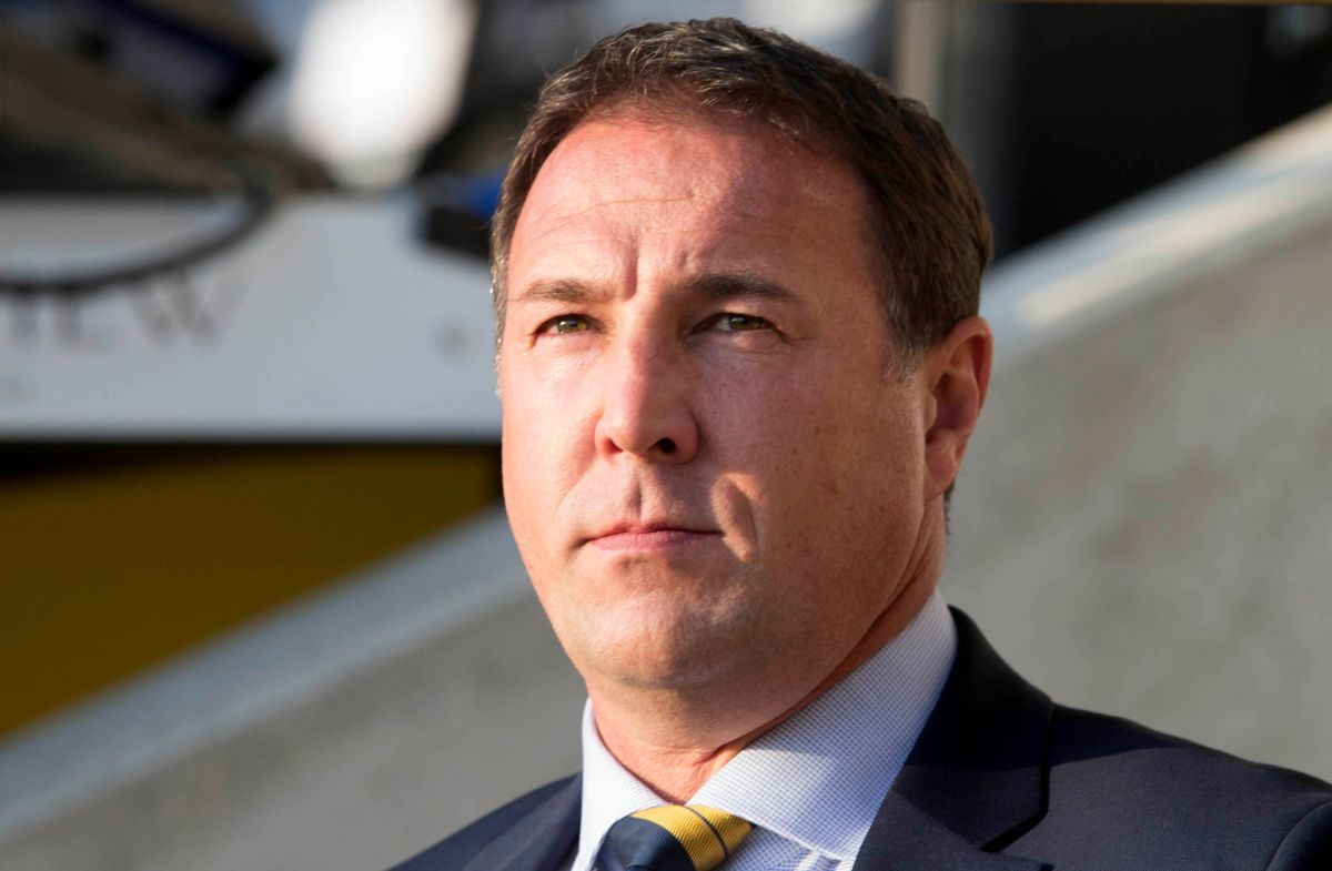 Malky Mackay accepts blame for Ross County form after 10-game winless run