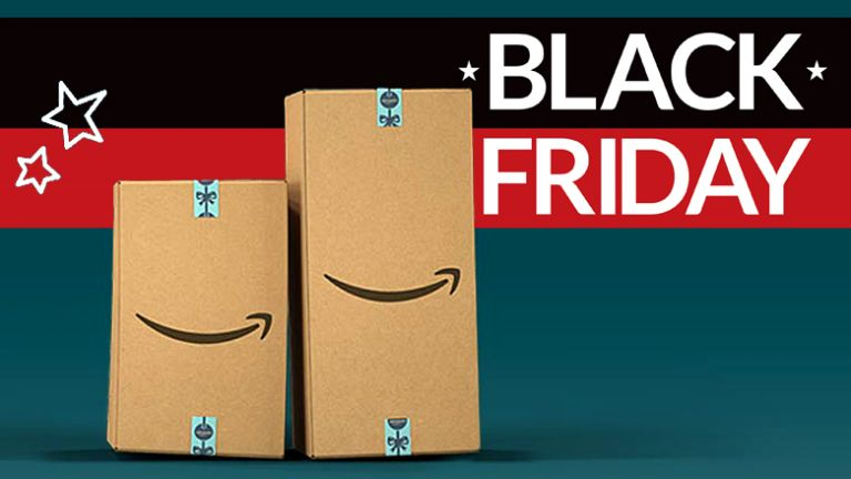 Amazon Black Friday Prime