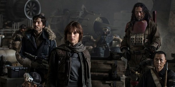How Star Wars: Rogue One's Story Will Continue