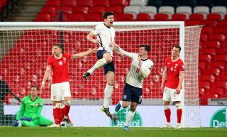England v Poland – FIFA World Cup 2022 – European Qualifying – Group I – Wembley Stadium