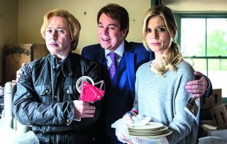A word of warning: the first five minutes of this episode won't make much sense! Monica Dolan and Emilia Fox are the guest stars in this week's ingenious tale from the brilliant minds of Steve Pemberton and Reece Shearsmith and nothing is quite as it seems.