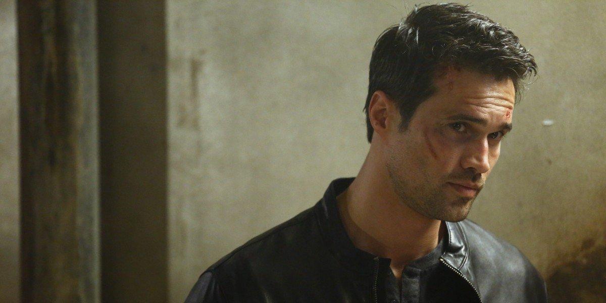 Brett Dalton - Agents Of S.H.I.E.L.D.