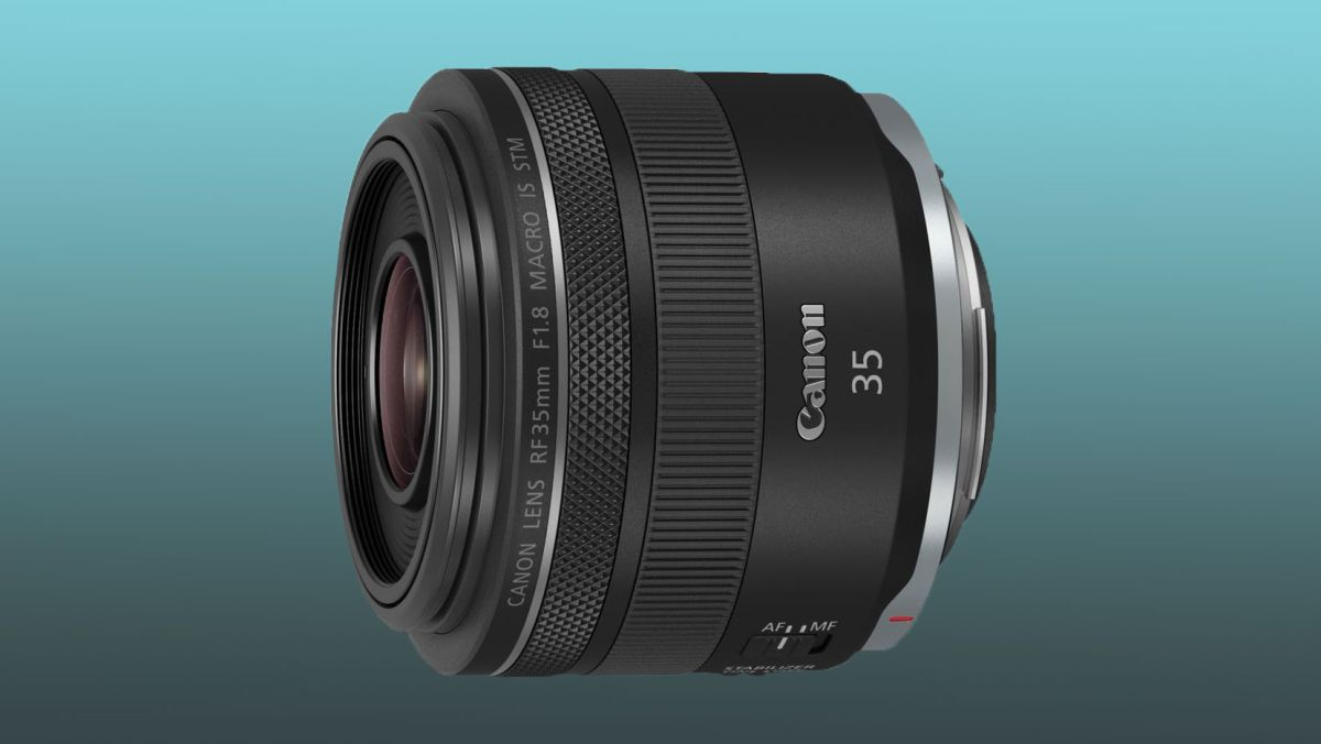 These rumored Canon RF lenses could be total game-changers