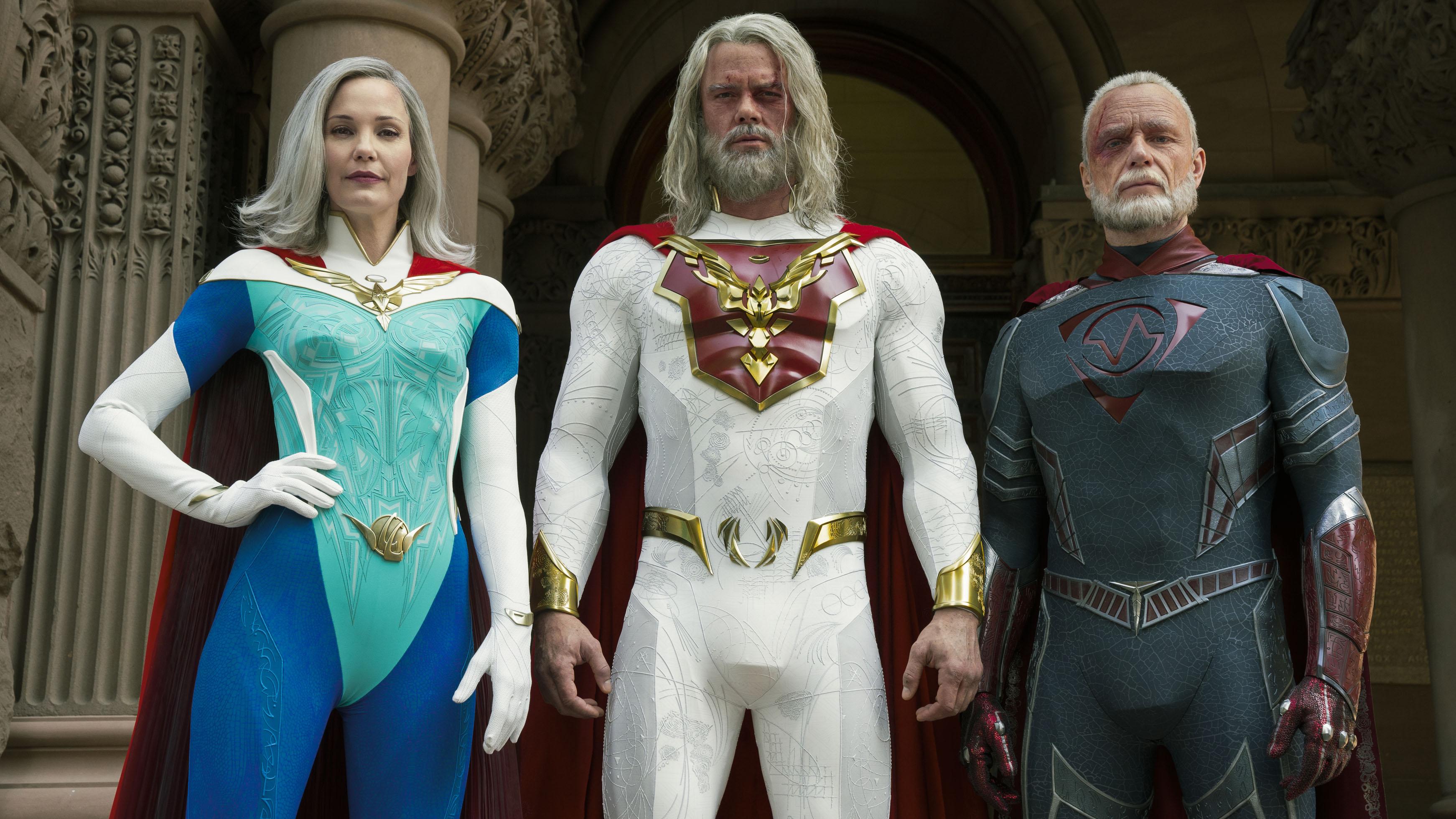 Jupiter's Legacy is the subversive superhero TV show Netflix needs right now thumbnail
