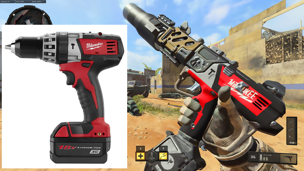 Black Ops 4 Players Won T Stop Turning This Smg Into A Damn Power