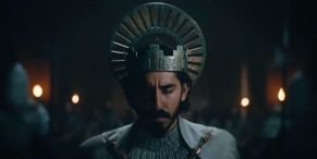 The Green Knight: What Fans Are Saying About A24's Arthurian Legend