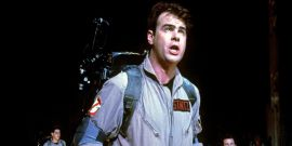 Why Ghostbusters: Afterlife's Jason Reitman Is The Right Director For The Film, According To Dan Aykroyd