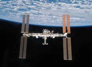 NASA Details Plan to Open ISS for Outside Use