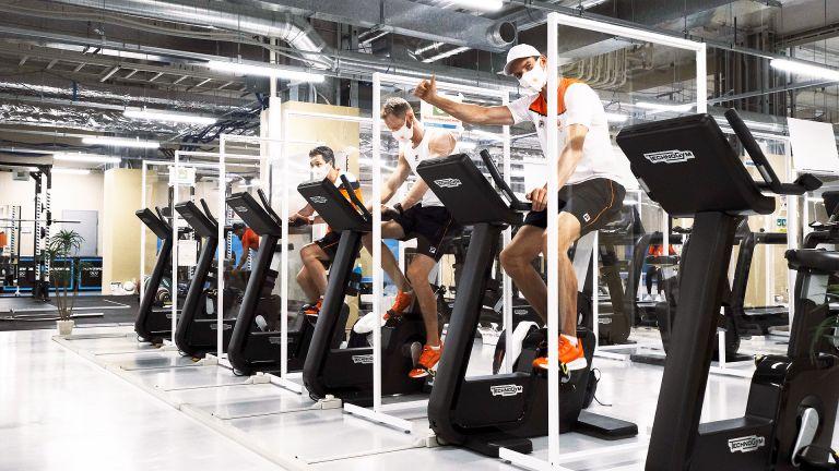 Technogym x Tokyo 2020 Olympics