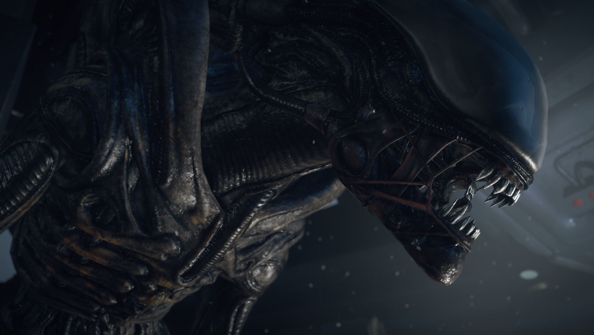 Forget Star Wars, where are the Alien games?