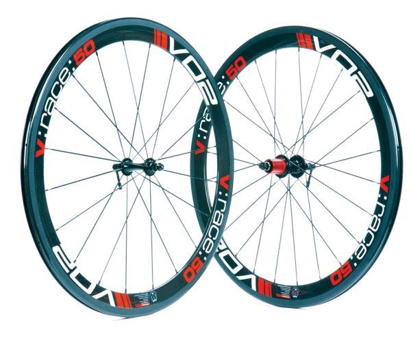 VO2 wheels