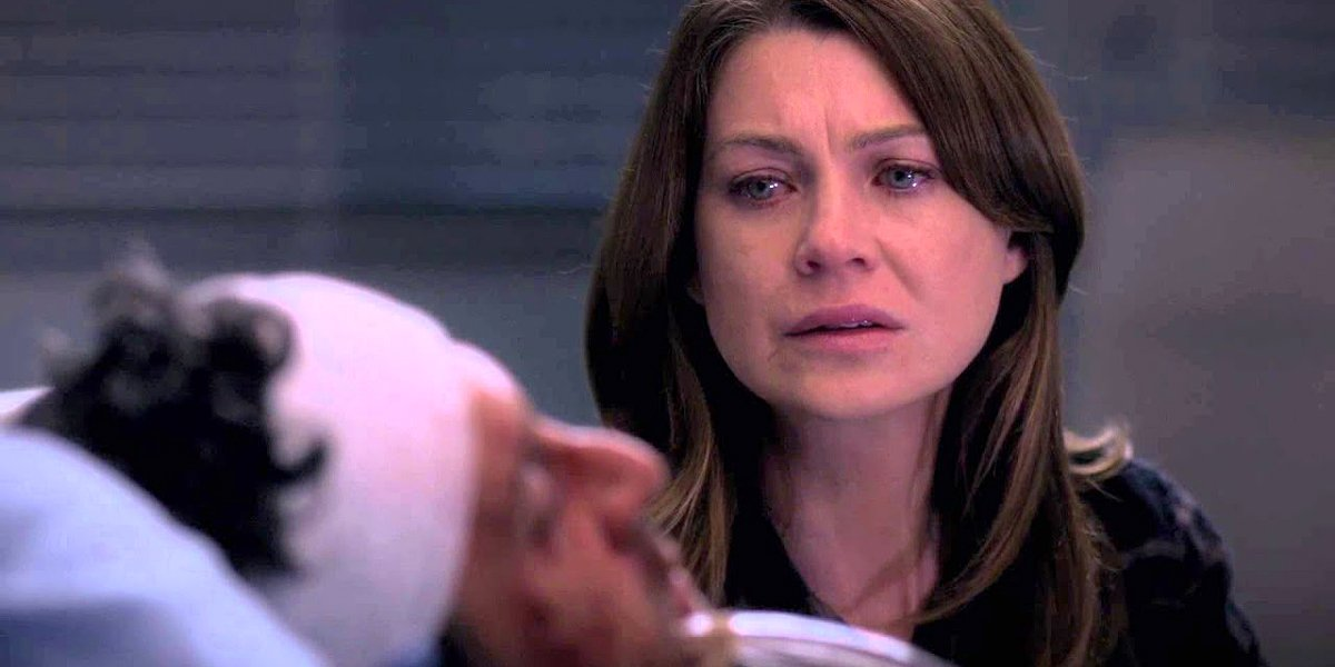 Grey's Anatomy Copyright ABC