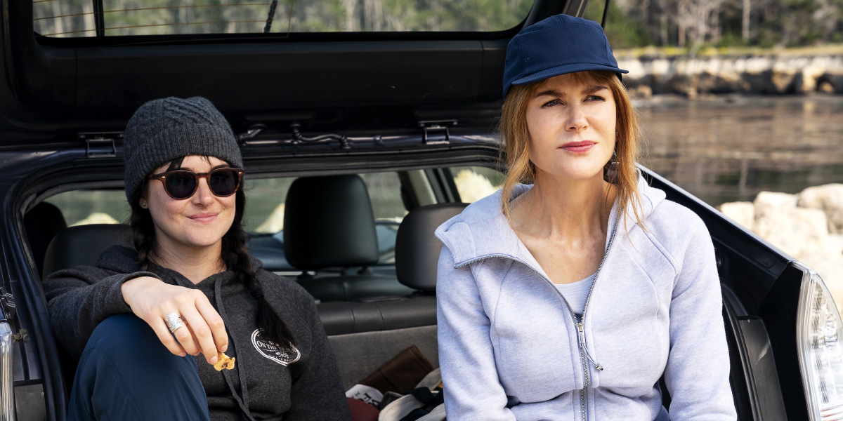 Nicole Kidman Actually Has Great News About Big Little Lies Season 3 Cinemablend