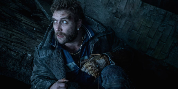 Captain Boomerang in Suicide Squad