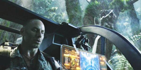 Matt Gerald in Avatar