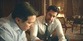 Jack Ryan: Ranking Every Actor To Play Tom Clancy's Iconic Character, Including John Krasinski