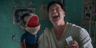 ash vs evil dead puppet ash