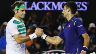 Roger Federer vs Novak Djokovic live stream australian open 2020 tennis
