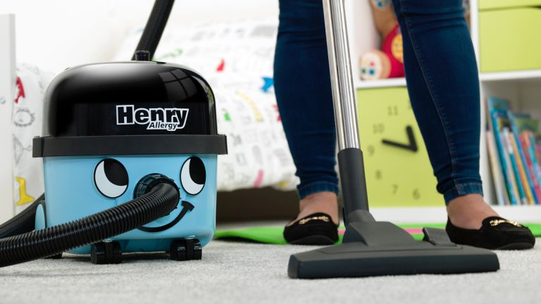 Henry Allergy review