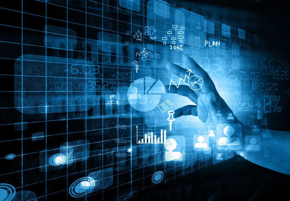 AI, digital skills and data growth dominate the analytics agenda in 2020
