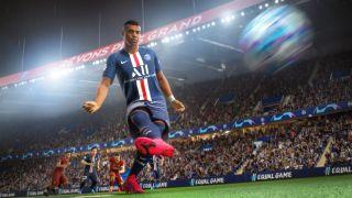 FIFA 21 free kicks guide