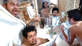 NOFX tackle pharmaceutical companies on their latest track