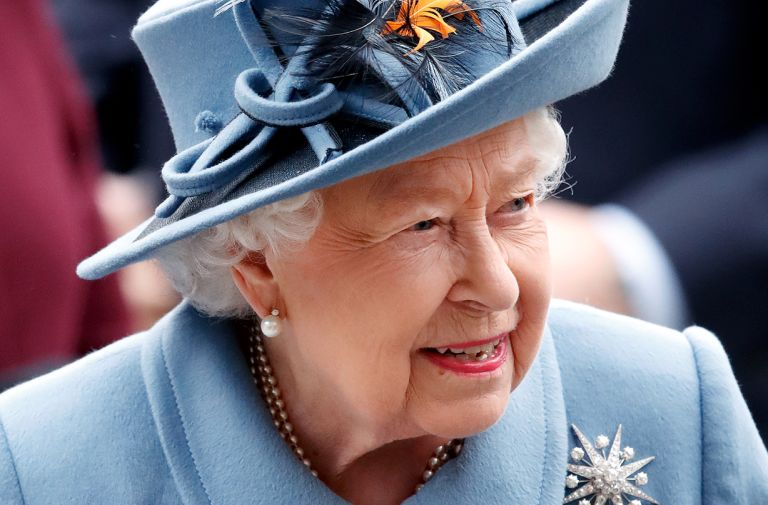 queen birthday phone call revealed