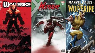 Best Wolverine stories