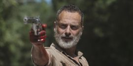 The Walking Dead's Andrew Lincoln Returning To Horror TV For Guillermo Del Toro Series