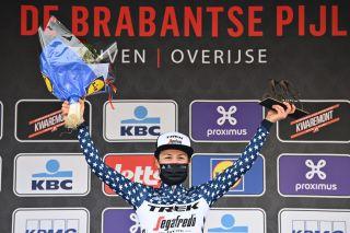Ruth Winder wins 2021 Brabantse Pijl Dames