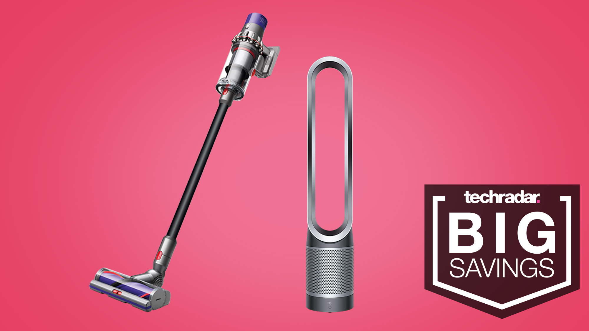 Dyson Australia says 'forget Black Friday', launches its own week of exclusive deals thumbnail