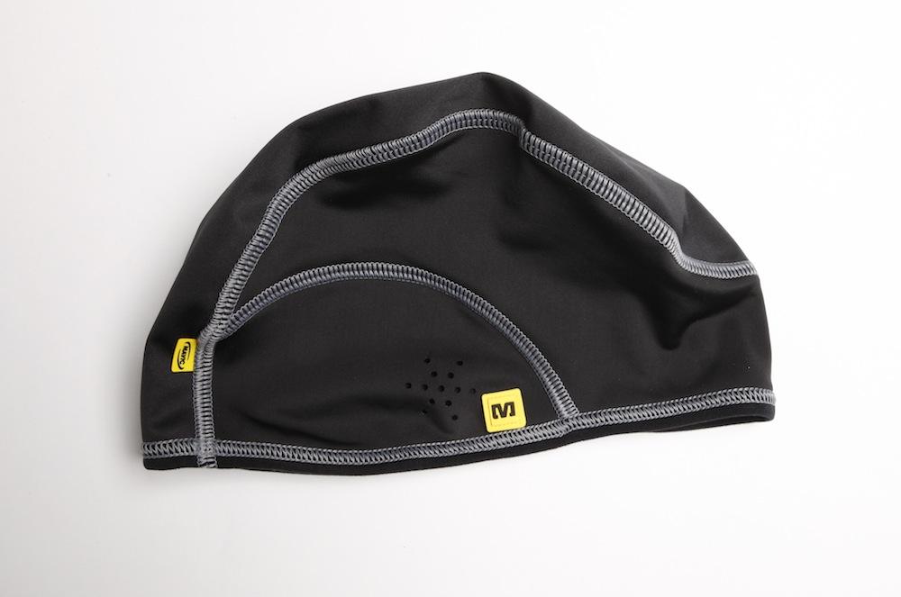 4f36d8e3d Mavic Winter Underhelmet Cap review - Cycling Weekly
