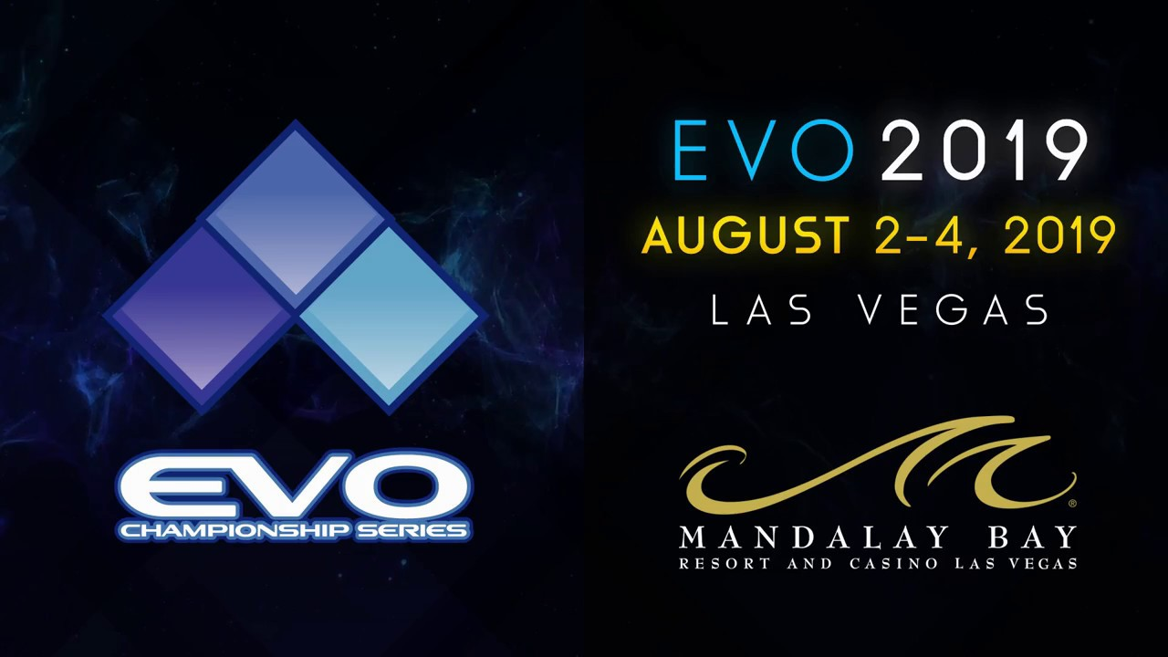 Evo 2019 attendees may have been exposed to measles | PC Gamer