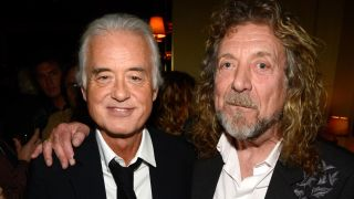 Celebration Day: Jimmy Page and Robert Plant