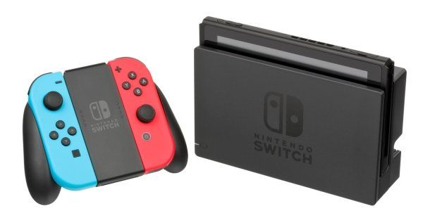 Nintendo Switch Finally Gets A Major Streaming App - CINEMABLEND