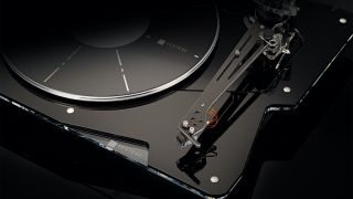 Vertere Acoustics adds Magneto cartridge to DG-1 Dynamic Groove turntable