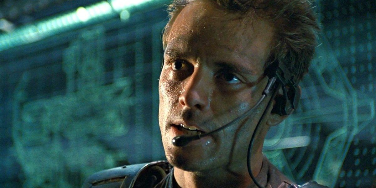 Michael Biehn - Aliens