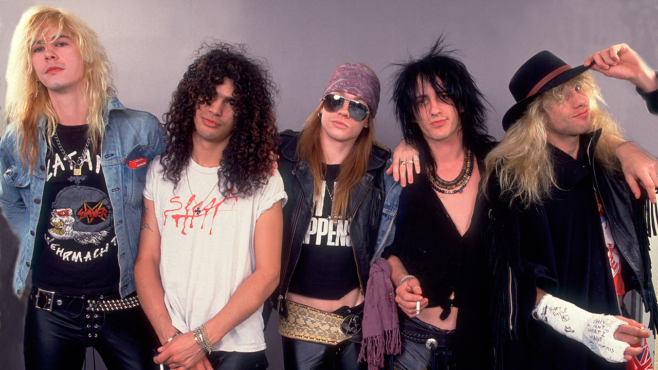 Welcome To The Jungle by Guns N' Roses: the story behind the