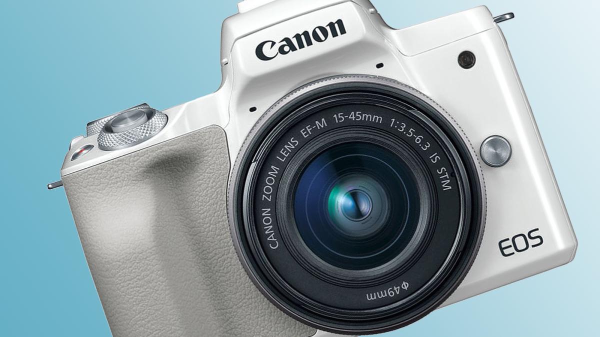 Canon EOS M50 Mark II: mọi thứ chúng ta biết cho đến nay