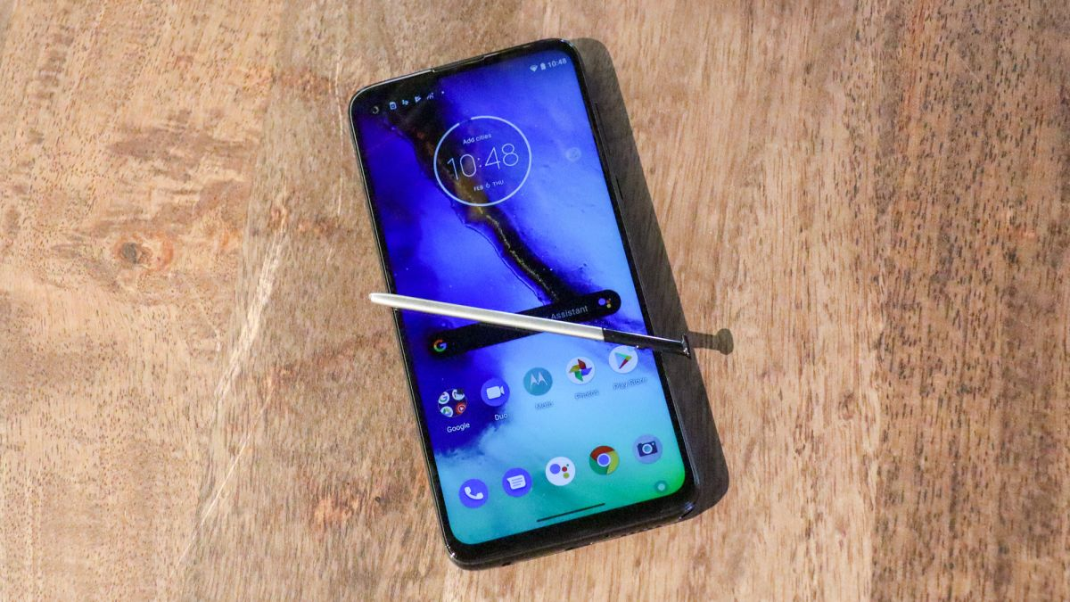 Could the Moto G Stylus be like a budget Samsung Galaxy Note 10?
