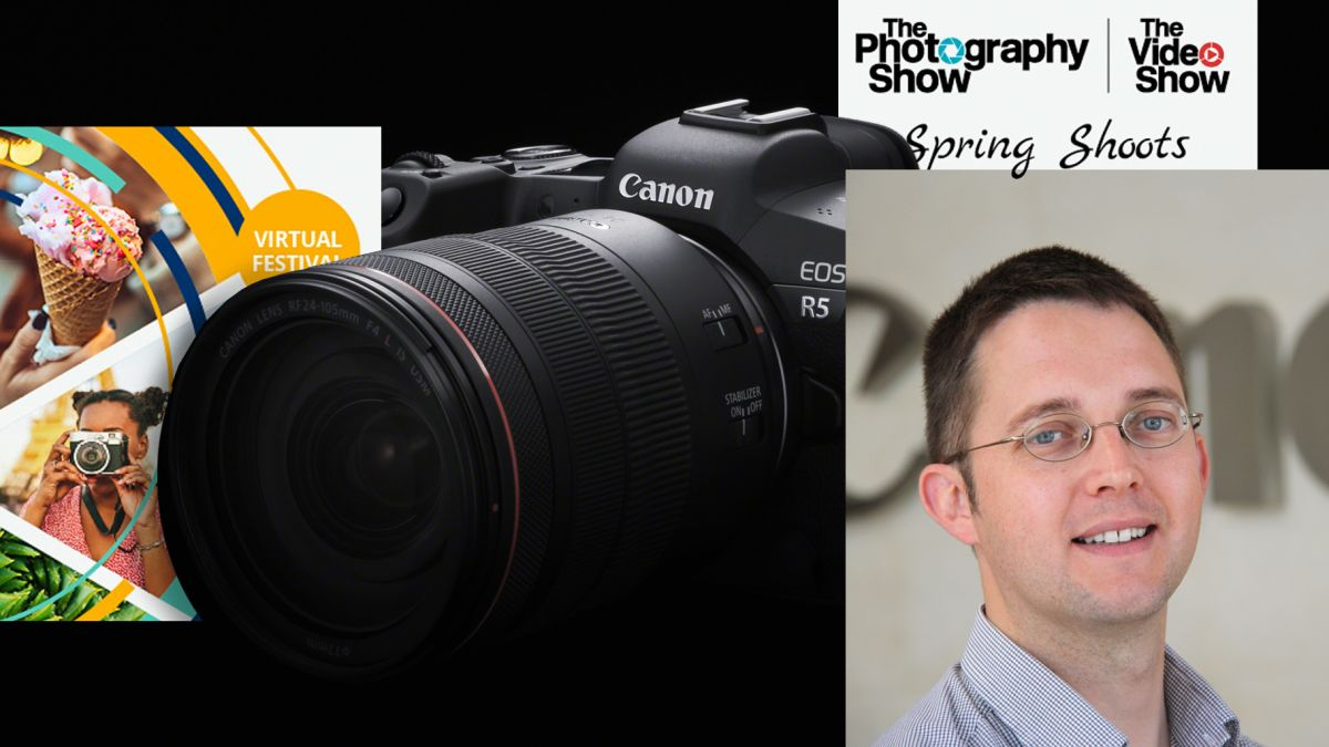 Supercharge your Canon EOS R5 and R6 with insider tips and tricks