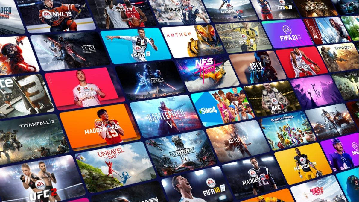 EA Play Live games list: here are all the EA Play 2021 game trailers