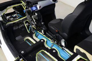 Car That Runs On Air >> Better Than Batteries A Hybrid Car That Runs On Air Live