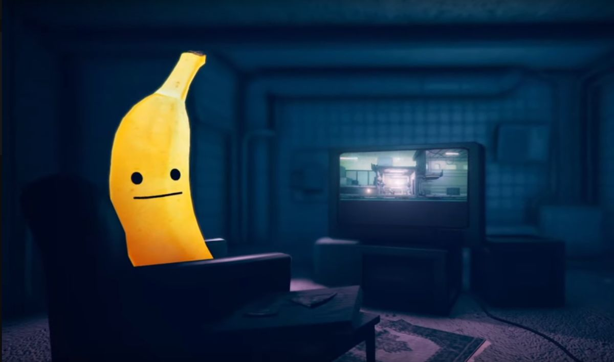 John Wick writer wants to make TV shows based on My Friend Pedro and Bendy and the Ink Machine