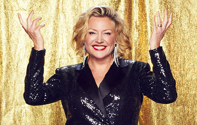 Ex EastEnders actress Laurie Brett stars in The All New Monty 2019