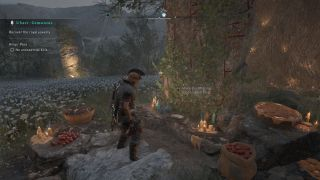 Assassin's Creed Valhalla Wrath of the Druids sturgeon