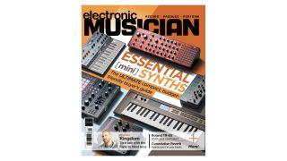 Electronic Musician 434